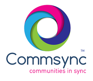 Communities in sync foundation logo