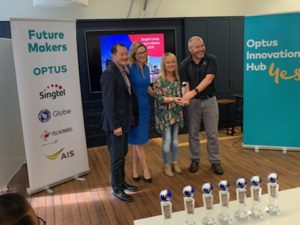 optus future maker picture